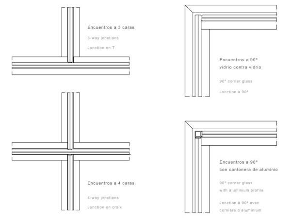 Carpintería de alluminio